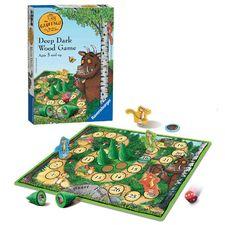 The Gruffalo: The Gruffalo Deep Dark Wood Game