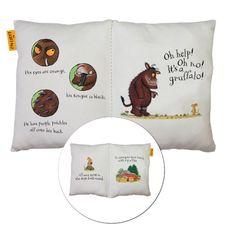The Gruffalo: Gruffalo Cushion