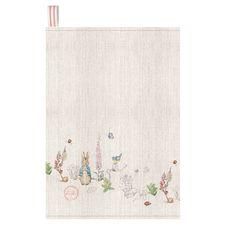 Peter Rabbit: Peter Rabbit Classic Tea Towel