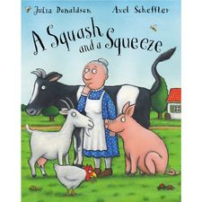 Donaldson and Scheffler: A Squash and a Squeeze (Hardback)