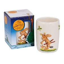 The Gruffalo: The Gruffalo's Child - Beaker/Pencil Pot