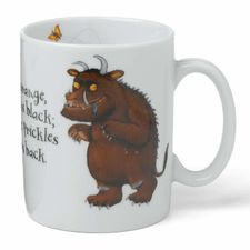 The Gruffalo: Gruffalo White Tea Mug