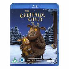 The Gruffalo: The Gruffalo's Child Blu-ray