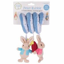 Peter Rabbit: Peter Rabbit Activity Spiral