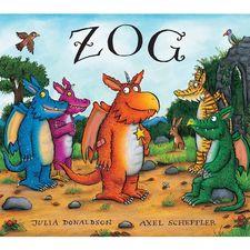 Zog: Zog (Paperback)