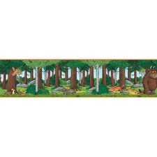 The Gruffalo: Gruffalo Self Adhesive Borders