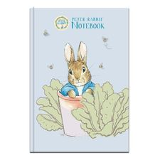 Peter Rabbit: Peter Rabbit Adventures A5 Notebook