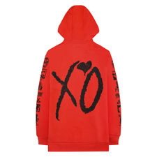 The Weeknd: 199X Hoodie