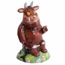 The Gruffalo: The Gruffalo Money Bank 18cm