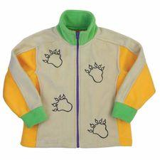 The Gruffalo: Gruffalo Fleece Jacket *limited stock*