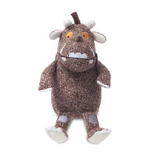 The Gruffalo: Gruffalo Baby Plush Rattle 8