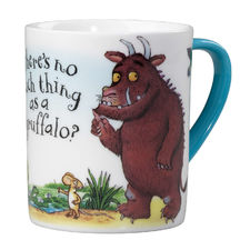 The Gruffalo: Gruffalo Ceramic Mug
