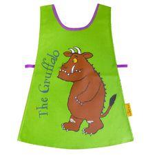 The Gruffalo: Gruffalo Green Tabard