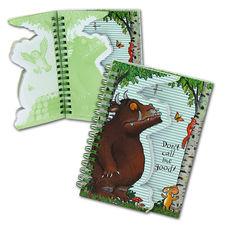 The Gruffalo: Gruffalo A6 Die Cut Notebook