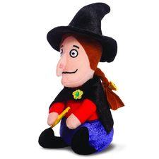 Room on the Broom: Room on the Broom Witch 6