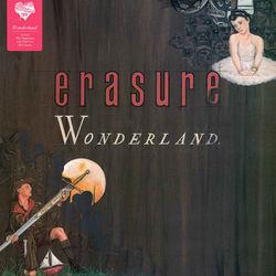 Erasure: Erasure 30 - Wonderland