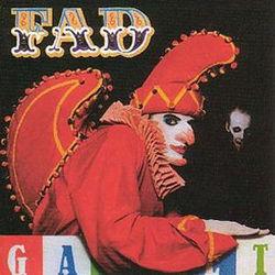 Fad Gadget / Frank Tovey: Incontinent