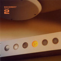 Echoboy: Volume Two