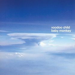 Voodoo Child: Baby Monkey