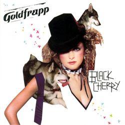 Goldfrapp: Black Cherry