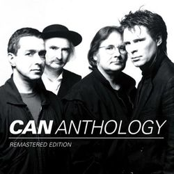 Can: Anthology
