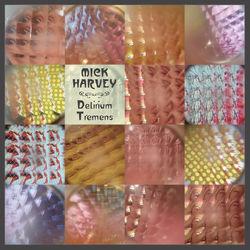Mick Harvey: Delirium Tremens