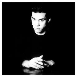 Nick Cave & The Bad Seeds: The Firstborn Is Dead