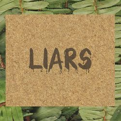 Liars: TFCF: 420 Estuary Angler Edition