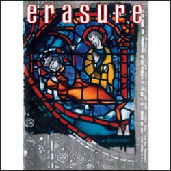 Erasure: The Innocents 21st Anniversary Edition