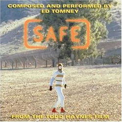 Various (Fine Line): Safe OST