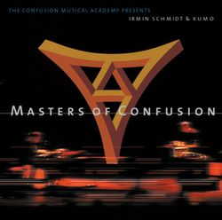 Irmin Schmidt & Kumo: Masters of Confusion