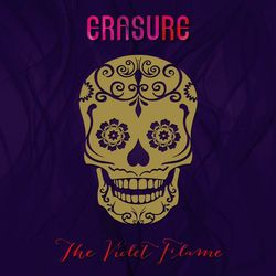 Erasure: The Violet Flame (Deluxe)