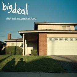 Big Deal: Distant Neighbourhood