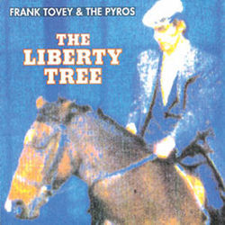 Fad Gadget / Frank Tovey: The Liberty Tree