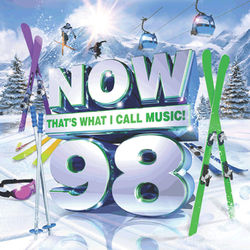 Various Artists: Now That's What I Call Music! 98