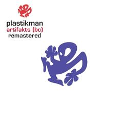 Plastikman: Artifakts (B.C.) (Remastered)