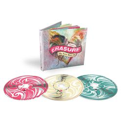 Erasure: Always - The Very Best of Erasure (Deluxe 3CD Book Edition)