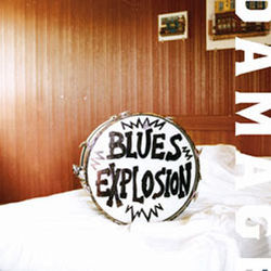 Jon Spencer Blues Explosion: Damage