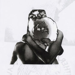 LUH: Spiritual Songs for Lovers to Sing (Black & White Vinyl)