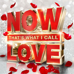 Various Artists: NOW That's What I Call Love