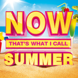 Various Artists: NOW That's What I Call Summer