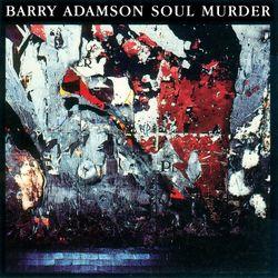 Barry Adamson: Soul Murder