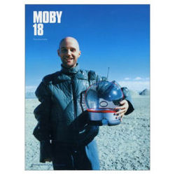 Moby: 18 (Songbook)