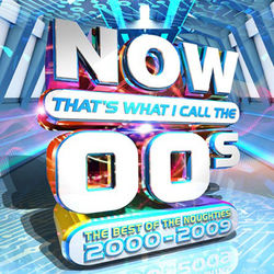 Various Artists: NOW That's What I Call The 00's