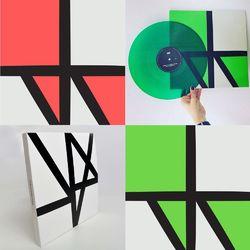 New Order: Restless CD + 12