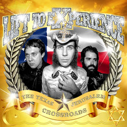 Lift To Experience: The Texas-Jerusalem Crossroads