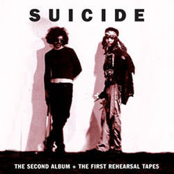 Suicide: Second Album