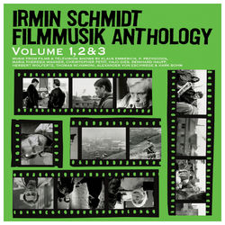 Irmin Schmidt: Anthology Soundtrack 1,2 & 3