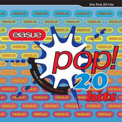 Erasure: Pop - The First 20 Hits *Limited Stock*