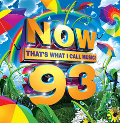 Various Artists: Now That's What I Call Music! 93